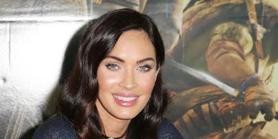Megan Fox Returns as April O'Neil in Ninja Turtles Sequel