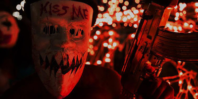 Purge: Election Year Now the Biggest-Grossing Movie in the Franchise