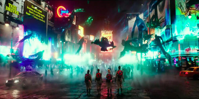 Ghostbusters To Be Released in PH IMAX 3D Cinemas July 15