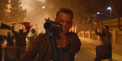 Out for Revenge, Jason Bourne Returns This July