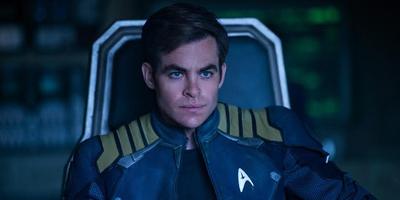 Chris Pine recalls working with Anton Yelchin in Star Trek Beyond