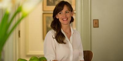 Jennifer Garner stars in Heartwarming Magical Family Movie Nine Lives