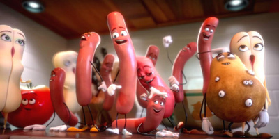 'Sausage Party' Gets R-18 Rating, Bravely Opens in PH Sept 28