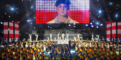 World Premiere of Ang Lee's 'Billy Lynn's Long Halftime Walk' at the 54th New York Film Festival