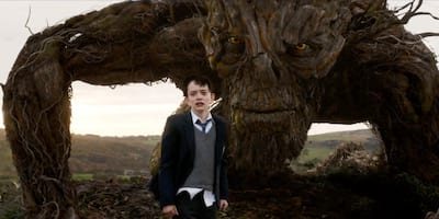 WATCH: Liam Neeson voices Monster in 'A Monster Calls' Trailer Reveal