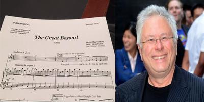 Oscar-Winning Composer Alan Menken Writes Music of Sausage Party