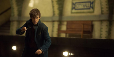 Fantastic Beasts Earns a Magical Half Billion Dollars Worldwide, P231.17-M in PH