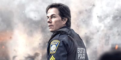 WATCH: Mark Wahlberg Stars in Patriots Day Based on True Events from Boston Marathon Bombing