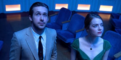 Highly Acclaimed 'La La Land' Starring Emma Stone and Ryan Gosling Opens January 11
