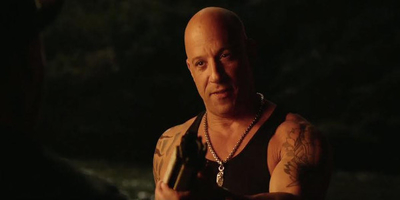 Vin Diesel Back to Break Every Rule in xXx: Return of Xander Cage