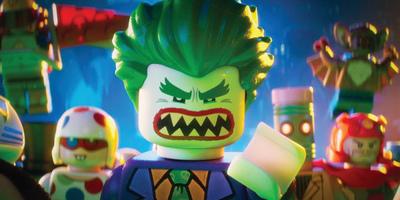 LEGO Joker Claims He's Batman's Greatest Enemy