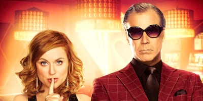 WATCH: Will Ferrell, Amy Poehler's New Comedy 'The House' Gets First Trailer