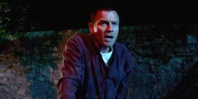Ewan McGregor Back as Renton in T2 Trainspotting