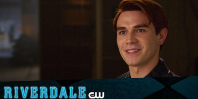 Riverdale's Own Archie, KJ Apa Shines in the Big Screen with A Dog's Purpose