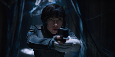 Popular Manga Ghost in the Shell Transforms into Big-Screen Thriller
