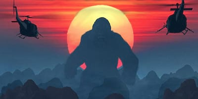 All Hail The King! 'Kong: Skull Island' Thunders to the Top of PH Box Office