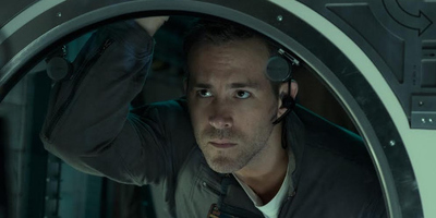 Ryan Reynolds Back with Deadpool Writers for New Thriller Life
