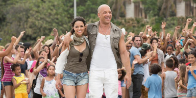 Will Fast & Furious 8 Mark the End of the Dom-Letty Love Story?
