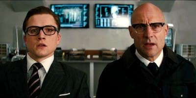 WATCH: 'Kingsman: The Golden Circle' First Trailer Reveal