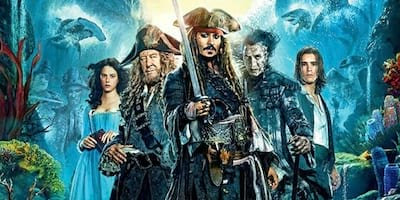 8 Pirates of the Caribbean Trivia to Keep You Excited for 'Salazar's Revenge'