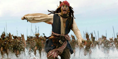 8 Iconic Captain Jack Sparrow Lines Which Explain Why He's Everyone's Favorite Pirate