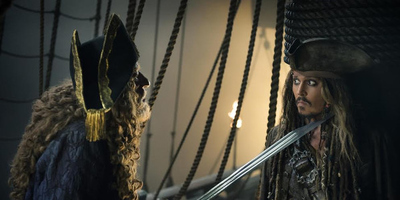 Pirates of the Caribbean: Salazar's Revenge Nabs P14.5-M on Opening Day