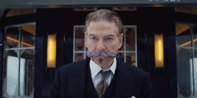 WATCH: The Star-Studded Trailer of 'Murder on the Orient Express' is finally here!