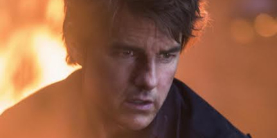 Tom Cruise Leads the Cinematic Re-invention of The Mummy