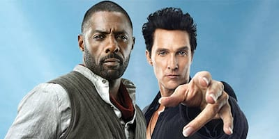 The Dark Tower Tops US Box-Office, Opens in PH Aug 30