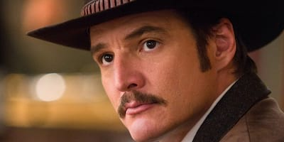 Narcos' Pedro Pascal Whips New Game in Big Screen Role Kingsman: The Golden Circle