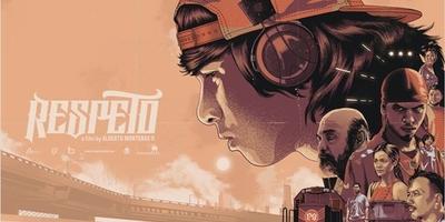 Cinemalaya Film 'Respeto' Opens In Cinemas Today!
