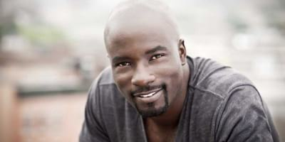 Luke Cage's Mike Colter Adds Masculine Touch to Girls Trip