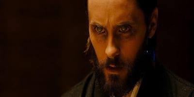 Jared Leto Devastates You Blind in Blade Runner 2049
