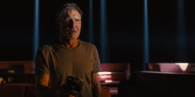 Harrison Ford Revisits Rick Deckard Role in Blade Runner 2049