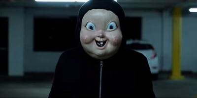 Happy Death Day Opens at No.1 in the US, Scares Up $26,.5-M