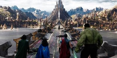 The Wait Is Over! Here are 7 Things You Could Do Before Watching 'Thor: Ragnarok' this Weekend