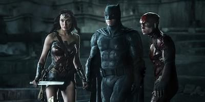 'Justice League' Finally Opens in Philippine Cinemas Today!