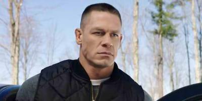 John Cena: Bigger, Badder Dad in Daddy's Home 2