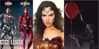 Warner Bros. Surpasses $5-Billion at Worldwide Box Office