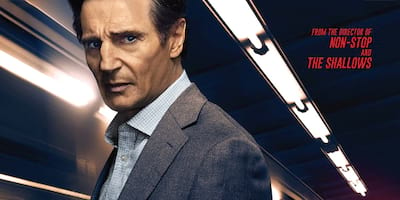 WATCH: Liam Neeson Star in Latest Jampacked Action Movie The Commuter
