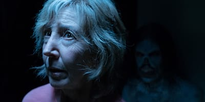 Get Possessed Again by Lin Shaye with Insidious: The Last Key