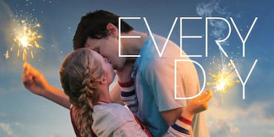 WATCH: Spirit Falls Head Over Heels in Love with a Mortal in Romantic Teen Movie Every Day