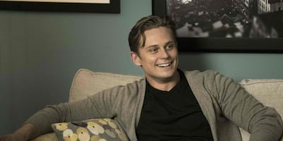 Billy Magnussen, from Into the Woods to Game Night