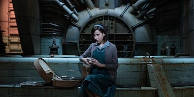 Big Winner at Oscars 2018 The Shape of Water Still Showing in Philippine Cinemas