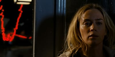 Emily Blunt's Unwavering Maternal Force in A Quiet Place