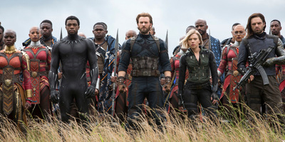 """5 Reasons Why You Need To Watch """"Avengers: Infinity War"""" Even if You're Not A Marvel Fan"""