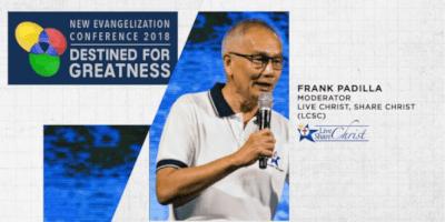 New Evangelization Conference 2018 (NEC 2018)