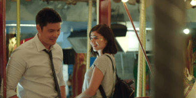 Anne Curtis and Dingdong Dantes Pair Up in VIVA Films' Romantic-Drama 'Sid & Aya (Not A Love Story)