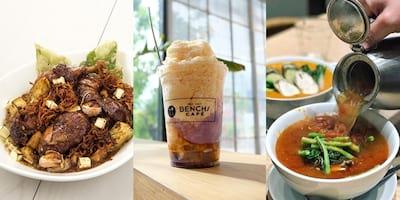 10 Restaurants Serving Delicious All-Day Breakfast in Metro