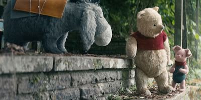 These 8 Quotes by Winnie the Pooh Are All We Need to Understand Life